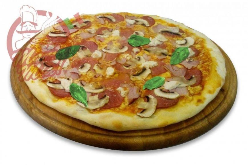 «Тест-драйв» доставок піци в Івано-Франківську (фото) - фото 5
