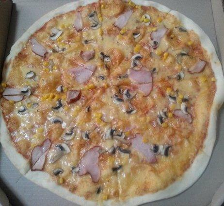 «Тест-драйв» доставок піци в Івано-Франківську (фото) - фото 6