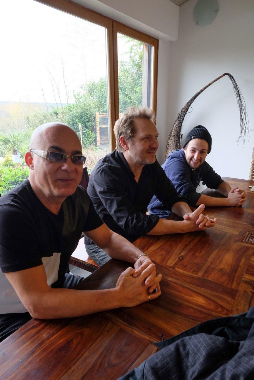 Thierry_Maillard_Trio_(Францiя)