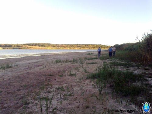 В Мариуполе рыбак нашел в речке часть снаряда от «Урагана» (ФОТО), фото-3