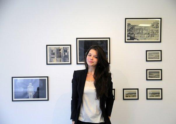 «Беслан Точка Жизнь». Интервью с автором фотовыставки Алисой Гокоевой. (фото) - фото 3