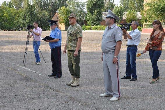 Николаевские спецназовцы вернулись домой: их сменили на Донбассе коллеги (ФОТО+ВИДЕО) (фото) - фото 2