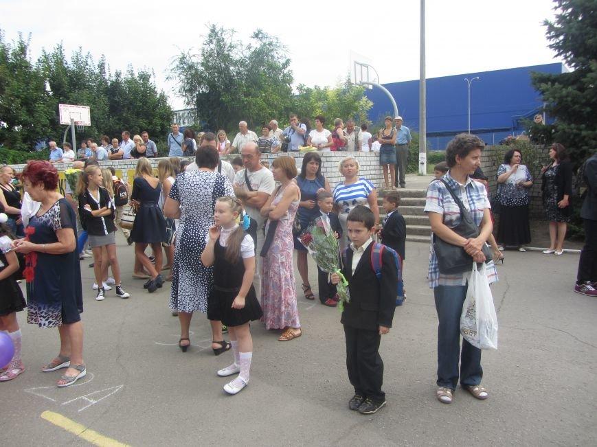 Начало школьной поры в Днепропетровске или «первый раз - в первый класс» (ФОТО), фото-3