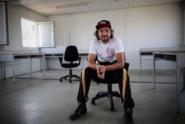Белорусский дрифтер Дмитрий Нагула выиграл финальный этап чемпионата Восточной Европы по дрифтингу (фото) - фото 4