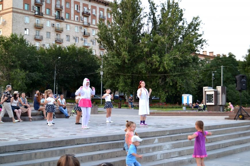 В Волгограде подведены итоги акции «Добрый волшебник», фото-2