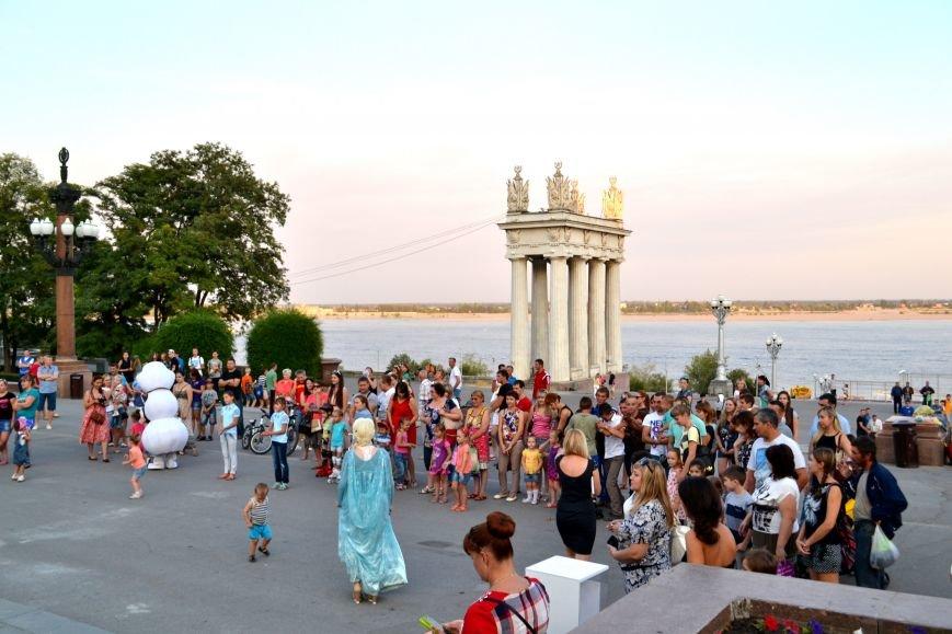 В Волгограде подведены итоги акции «Добрый волшебник», фото-1