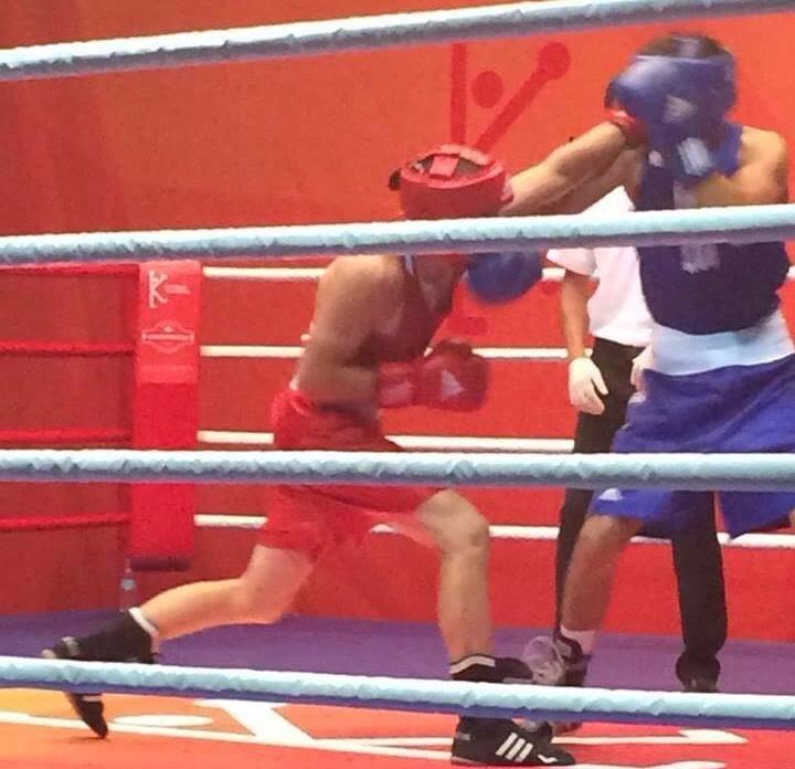 Хмельницькі боксери повернулися додому з чималою кількістю медалей (фото) - фото 1