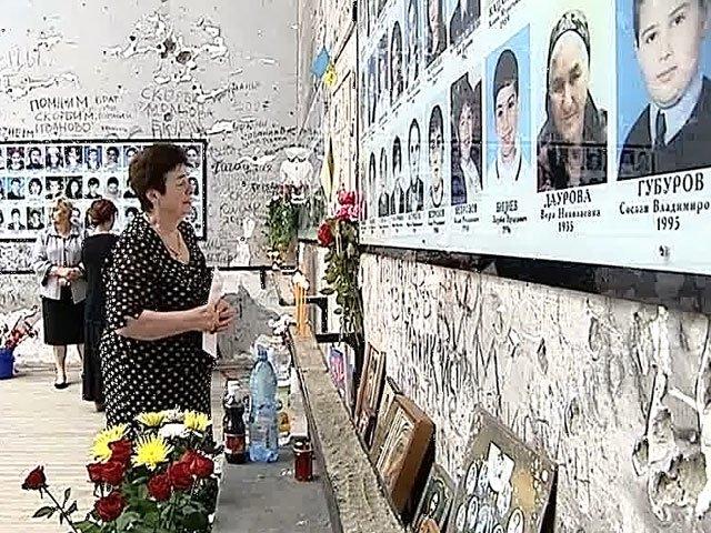 Сегодня исполняется 11 лет со дня террористического захвата в школе Беслана. Почтим память, фото-6