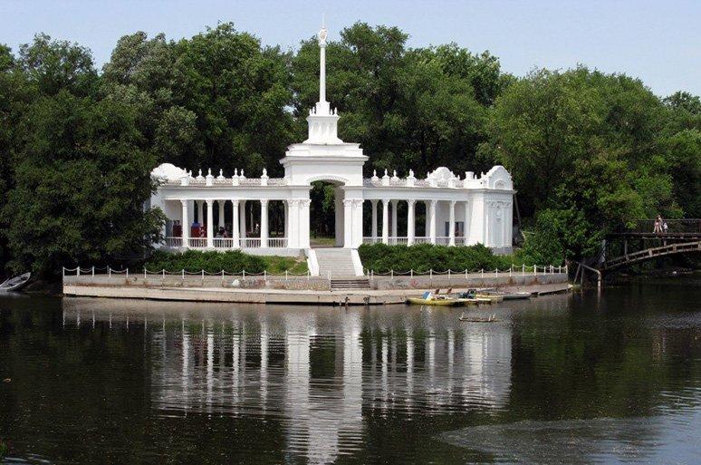 В Кривом Роге переименуют 10 парков, среди которых парк имени Газеты «Правда» и парк имени Артема (ФОТО), фото-1