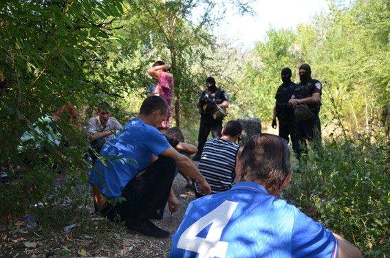 В Николаеве задержали банду наркоторговцев: «балетом» управляла молодая девушка (фото) - фото 4