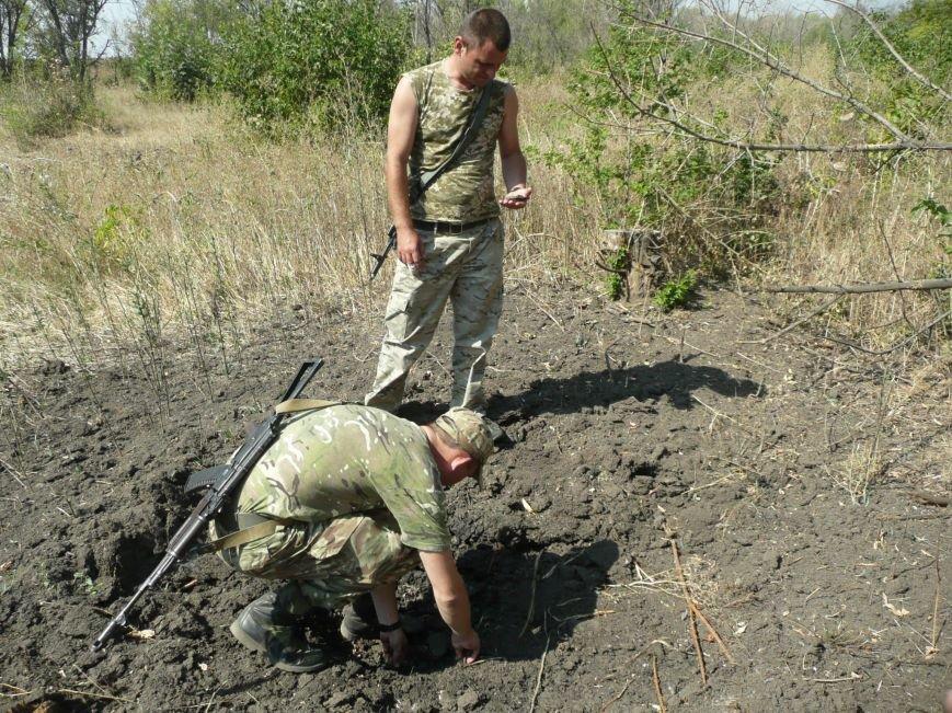 Олександрійські волонтери доправили в Донецький прикордонний загін допомогу. ФОТО (фото) - фото 1
