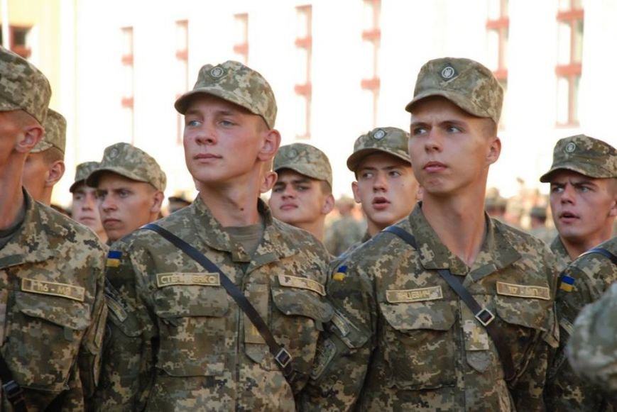 Як відзначили День знань в Академії сухопутних військ (ФОТОРЕПОРТАЖ), фото-8