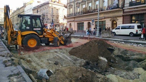 Що змінилося у Львові за останній місяць? (фото) - фото 1