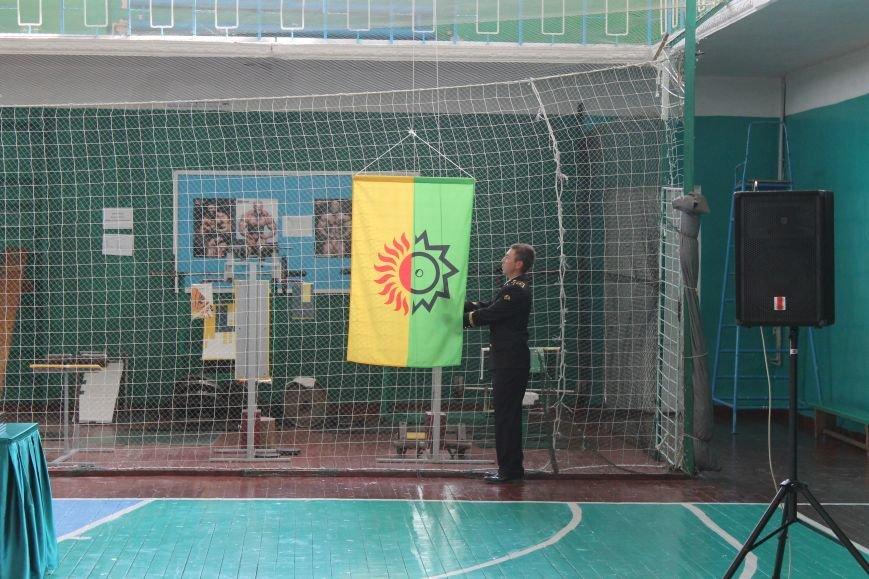 В городе Белицкое торжественно открыли Дворец спорта (Фото), фото-1