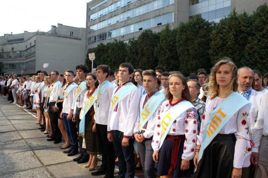 Більше 9 тисяч першокурсників стали студентами Львівської політехніки (ФОТО) (фото) - фото 4
