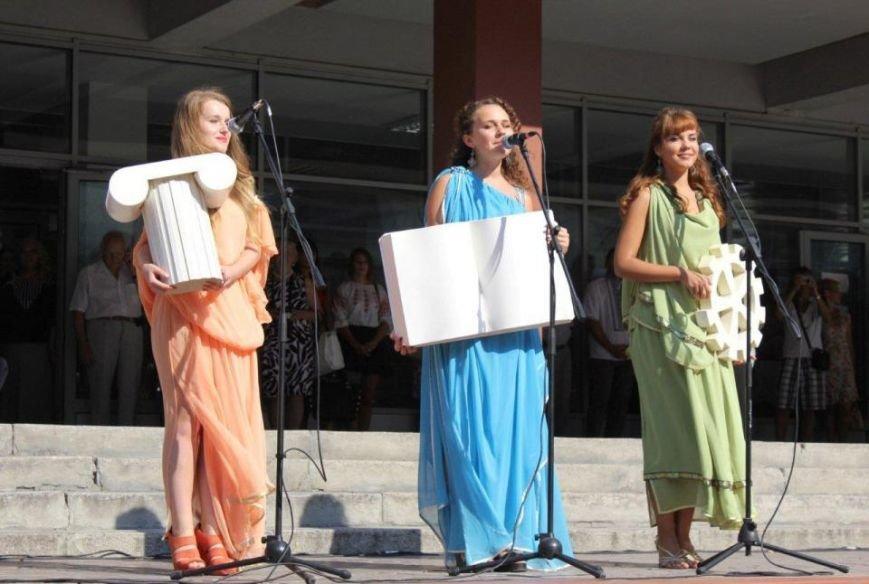 Більше 9 тисяч першокурсників стали студентами Львівської політехніки (ФОТО) (фото) - фото 8