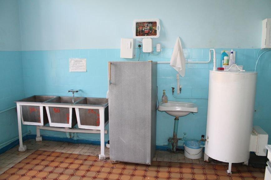 Руководство Часовоярской больницы снова застали врасплох, фото-6