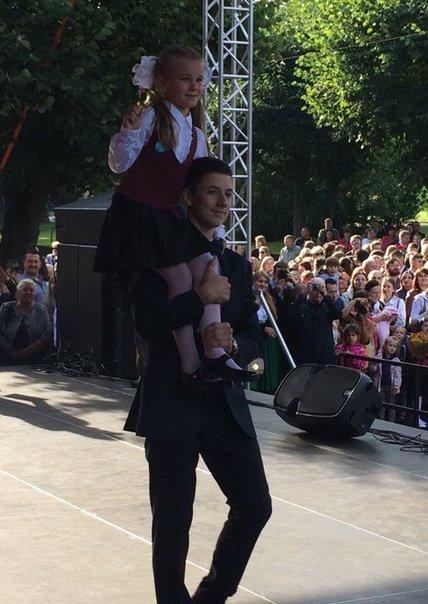 1 сентября не все школы в Пушкинском районе были готовы к встрече детей, фото-3