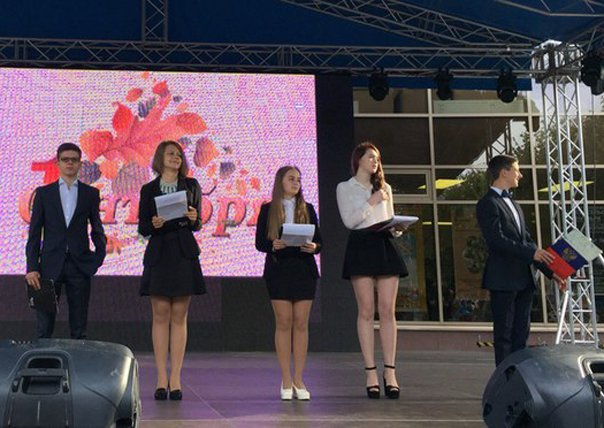 1 сентября не все школы в Пушкинском районе были готовы к встрече детей, фото-2