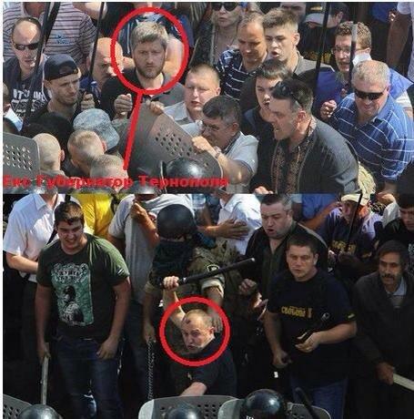 """""""Свобода"""" вбиває та калічить українських солдатів, фото-1"""