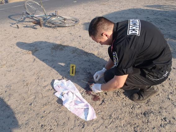 На Рівненщині розлючений водій до смерті побив іншого (фото) - фото 1