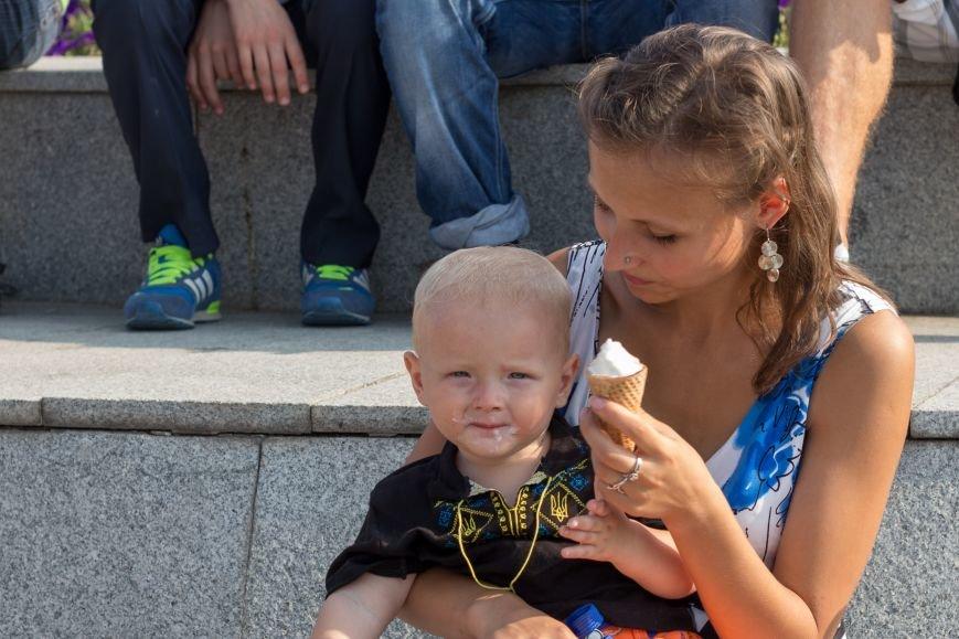 В Днепропетровске прошел фестиваль мороженого, фото-2