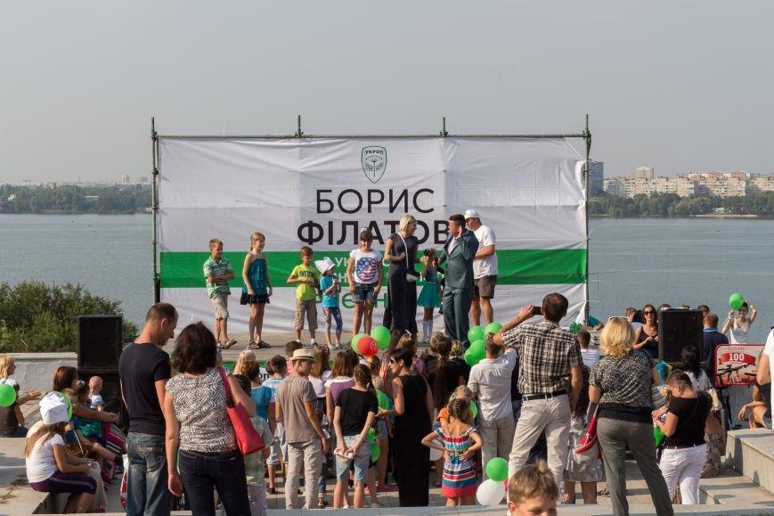 В Днепропетровске прошел фестиваль мороженого, фото-3