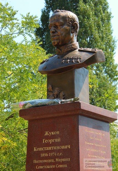 Бахарев предложил установить во всех школах Симферополя памятники защитникам Отечества (ФОТО) (фото) - фото 2