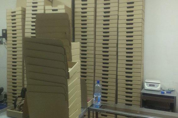 На Львівщині в антисанітарних умовах виготовляли вершкове масло відомих марок (ФОТО) (фото) - фото 1