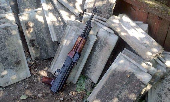 З невідомих причин демобілізований боєць АТО наклав на себе руки (Фото) (фото) - фото 1