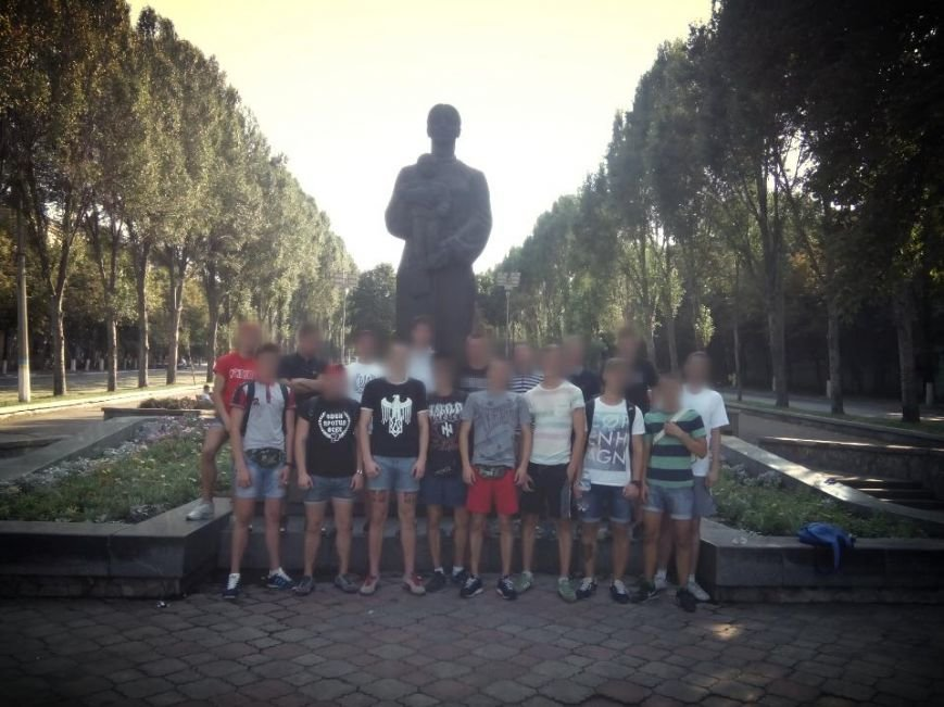 На выезде ФК «Кривбасс» минимально уступил днепродзержинской «Стали» (фото) - фото 1
