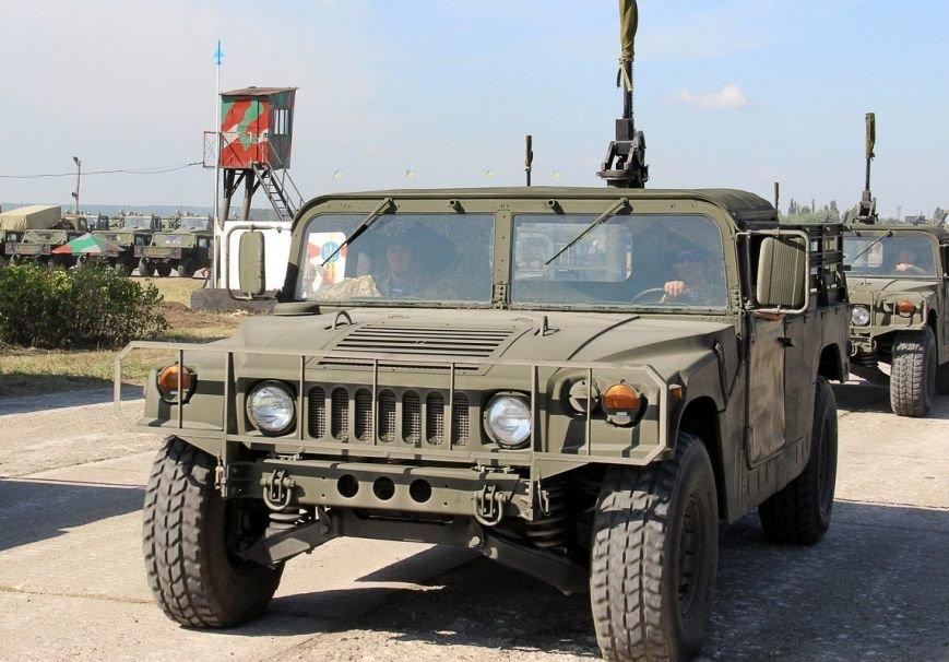 Нарастили мощь. Как армия Украины усилилась в зоне АТО (ИНФОГРАФИКА), фото-10