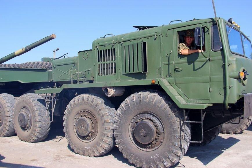 Нарастили мощь. Как армия Украины усилилась в зоне АТО (ИНФОГРАФИКА), фото-7