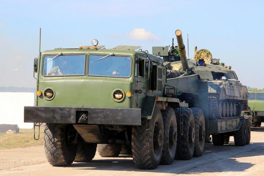 Нарастили мощь. Как армия Украины усилилась в зоне АТО (ИНФОГРАФИКА), фото-5