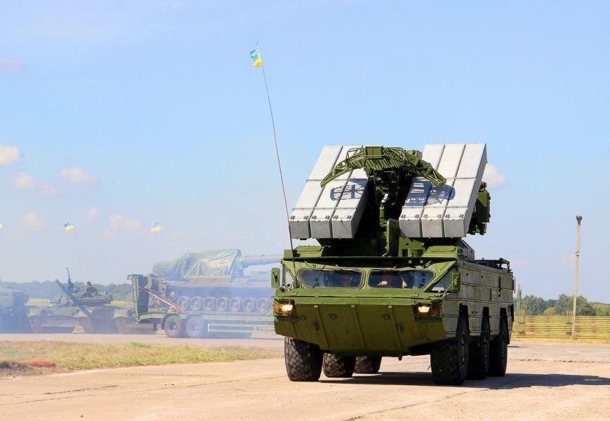 Нарастили мощь. Как армия Украины усилилась в зоне АТО (ИНФОГРАФИКА), фото-15
