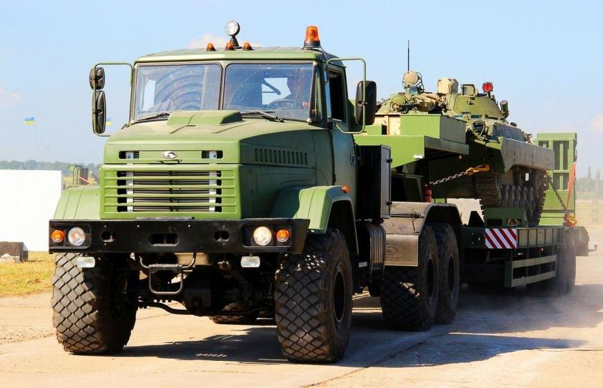 Нарастили мощь. Как армия Украины усилилась в зоне АТО (ИНФОГРАФИКА), фото-6