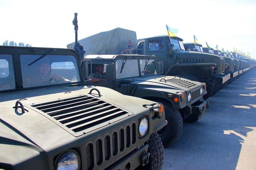 Нарастили мощь. Как армия Украины усилилась в зоне АТО (ИНФОГРАФИКА), фото-8