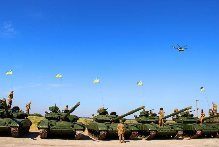 Нарастили мощь. Как армия Украины усилилась в зоне АТО (ИНФОГРАФИКА), фото-13