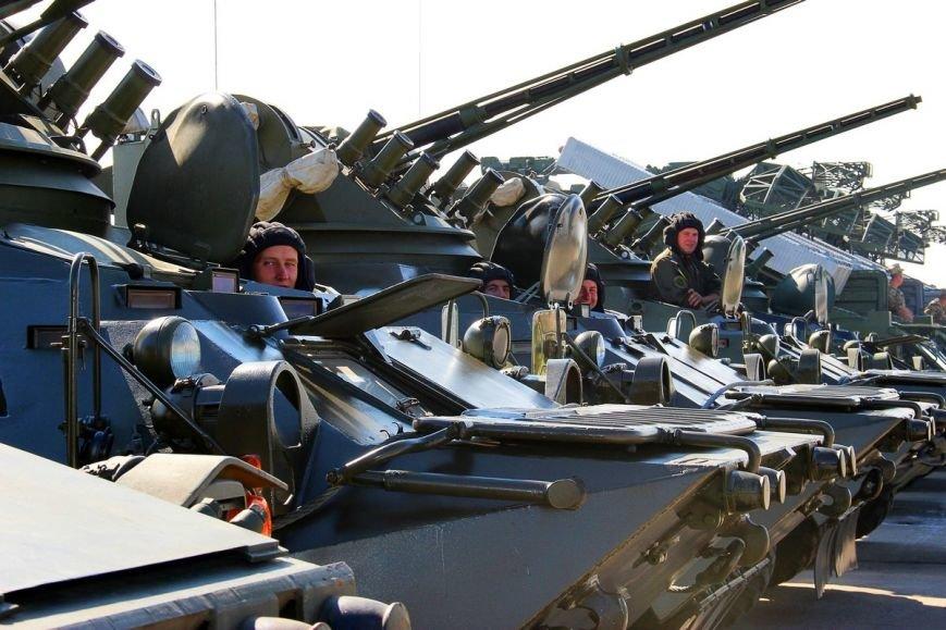 Нарастили мощь. Как армия Украины усилилась в зоне АТО (ИНФОГРАФИКА), фото-4