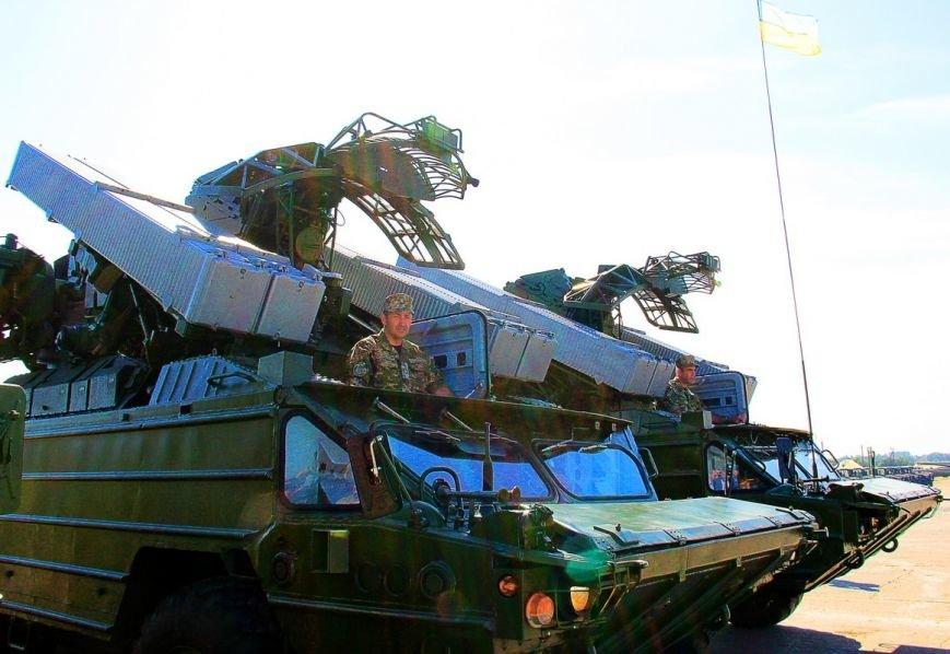Нарастили мощь. Как армия Украины усилилась в зоне АТО (ИНФОГРАФИКА), фото-9