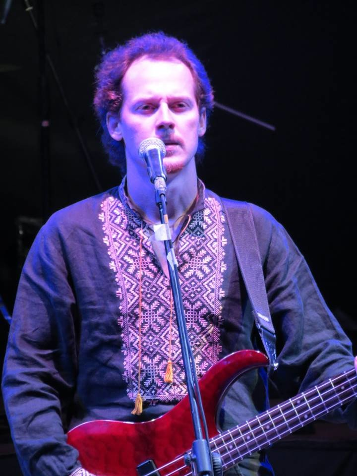 Криворожская группа «Шепіт Нагваля» выступила на международном фестивале Vorskla-Rock'n'Ball (ФОТО), фото-10