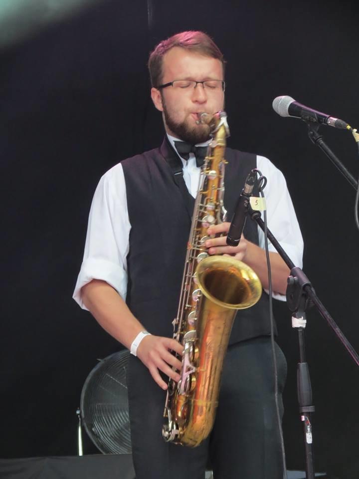 Криворожская группа «Шепіт Нагваля» выступила на международном фестивале Vorskla-Rock'n'Ball (ФОТО), фото-15