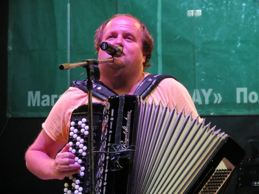 Криворожская группа «Шепіт Нагваля» выступила на международном фестивале Vorskla-Rock'n'Ball (ФОТО), фото-7
