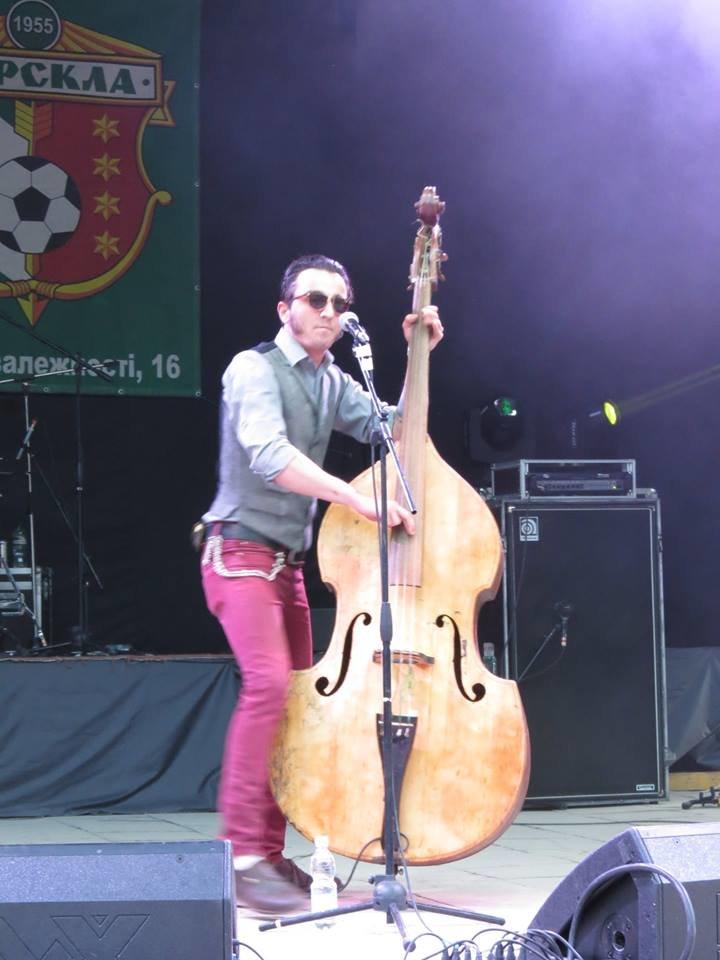 Криворожская группа «Шепіт Нагваля» выступила на международном фестивале Vorskla-Rock'n'Ball (ФОТО), фото-16