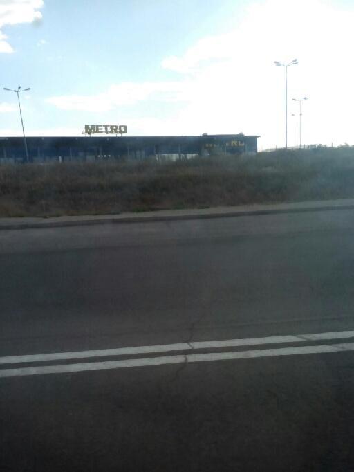 Как выглядит сегодня гипермаркет «Метро» в Луганске (ФОТОФАКТ) (фото) - фото 5