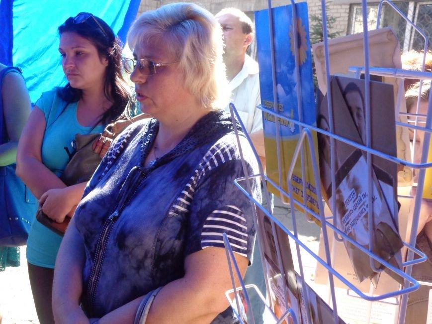 В Красноармейском центре занятости обсудили проблемы переселенцев и социальную политику (фото) - фото 5