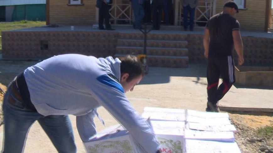 Брянские полицейские задержали производителей контрафактного алкоголя в Тульской области (фото) - фото 4