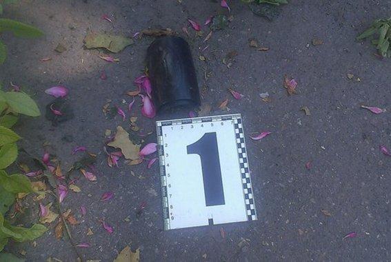 В Одессе на стройке общественники побились с журналистами (ФОТО) (фото) - фото 1