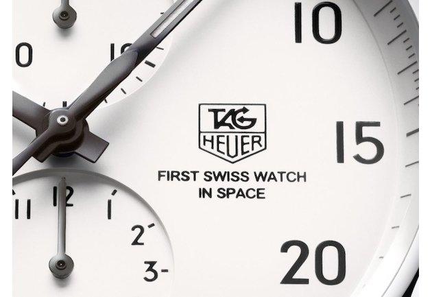 Часы Tag Heuer Carrera Space X – скидка 70% до конца недели, фото-1