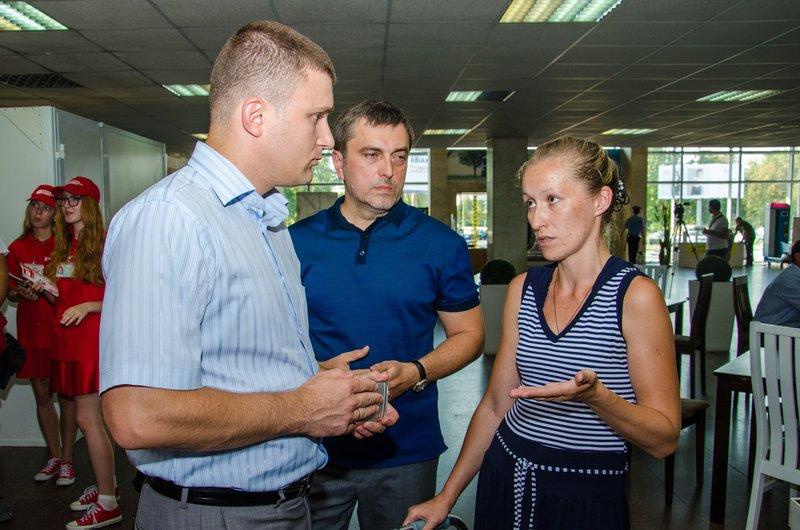 Четверо раненых в АТО детей вернулись с реабилитации в Литве (ФОТО) (фото) - фото 4